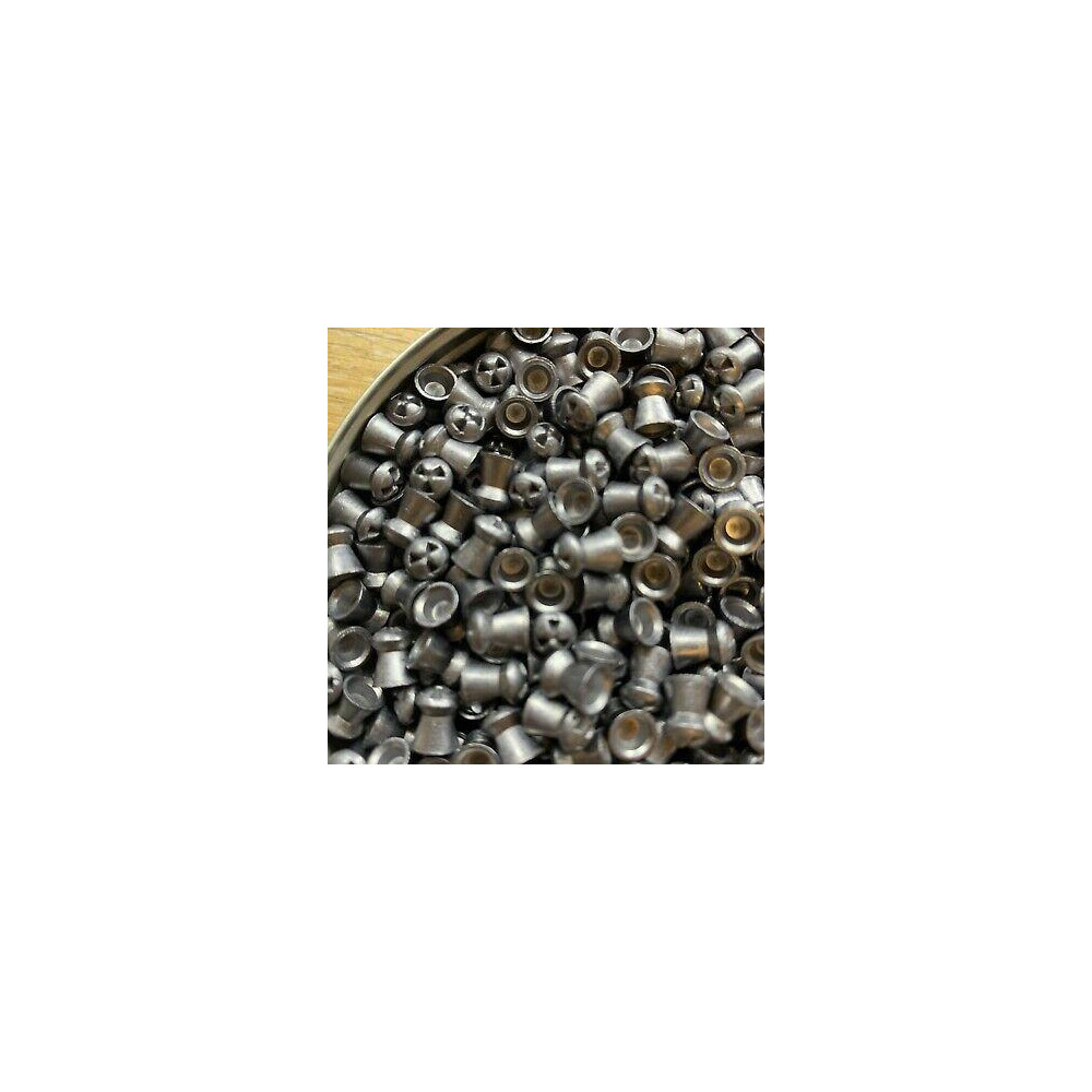 JSB Hades Pellets .22 - 5.50mm