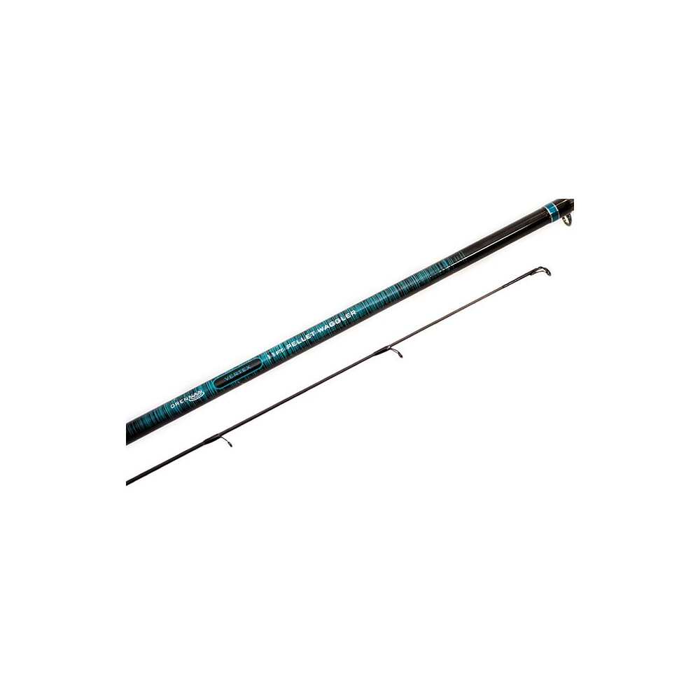 Drennan Vertex Pellet Waggler Rod - 11'