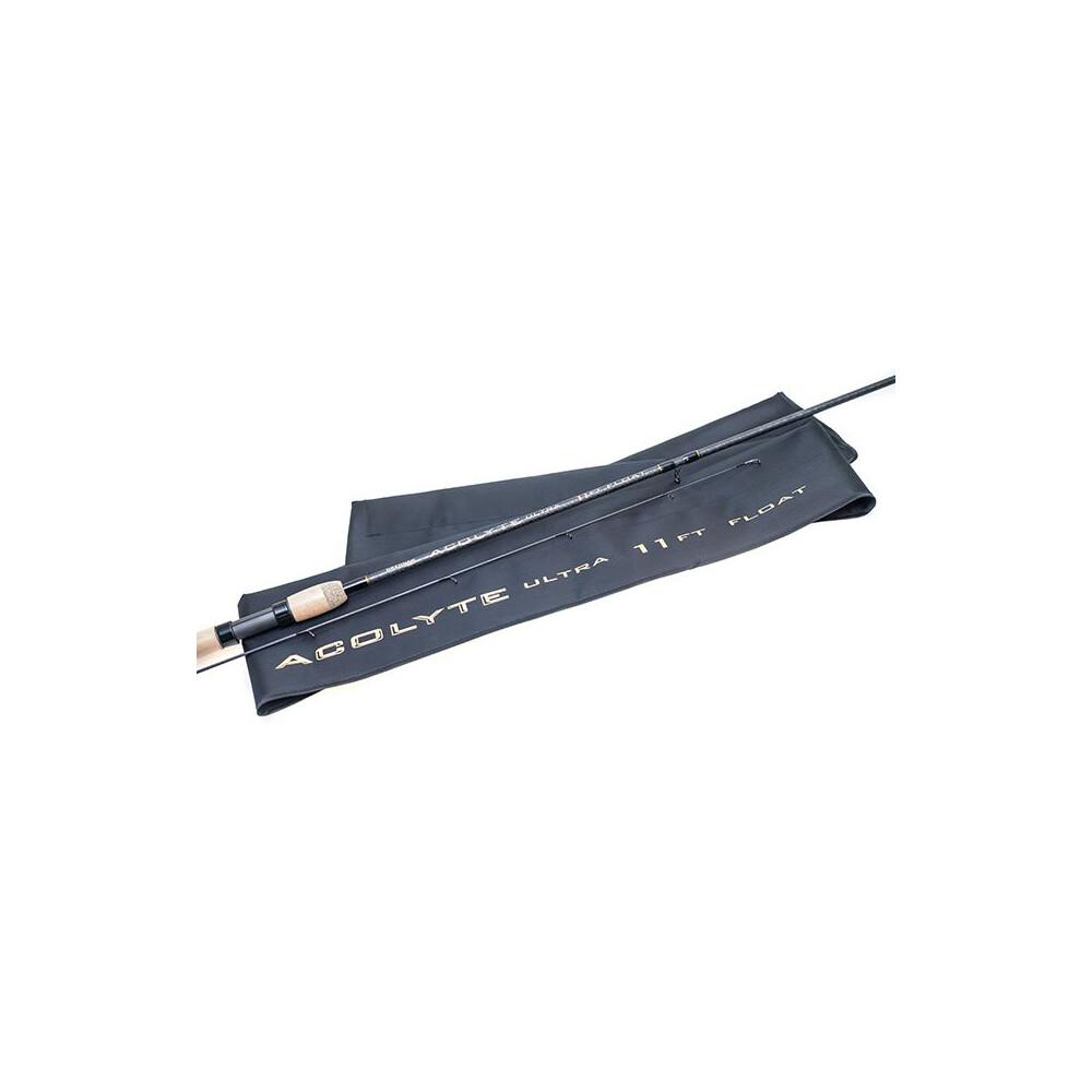 Drennan Acolyte Ultra Float Rod - 11' Black