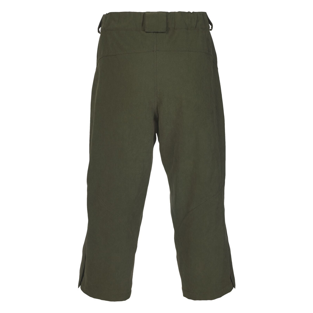 Musto Keepers B2R Over Leggings - Dark Moss Green