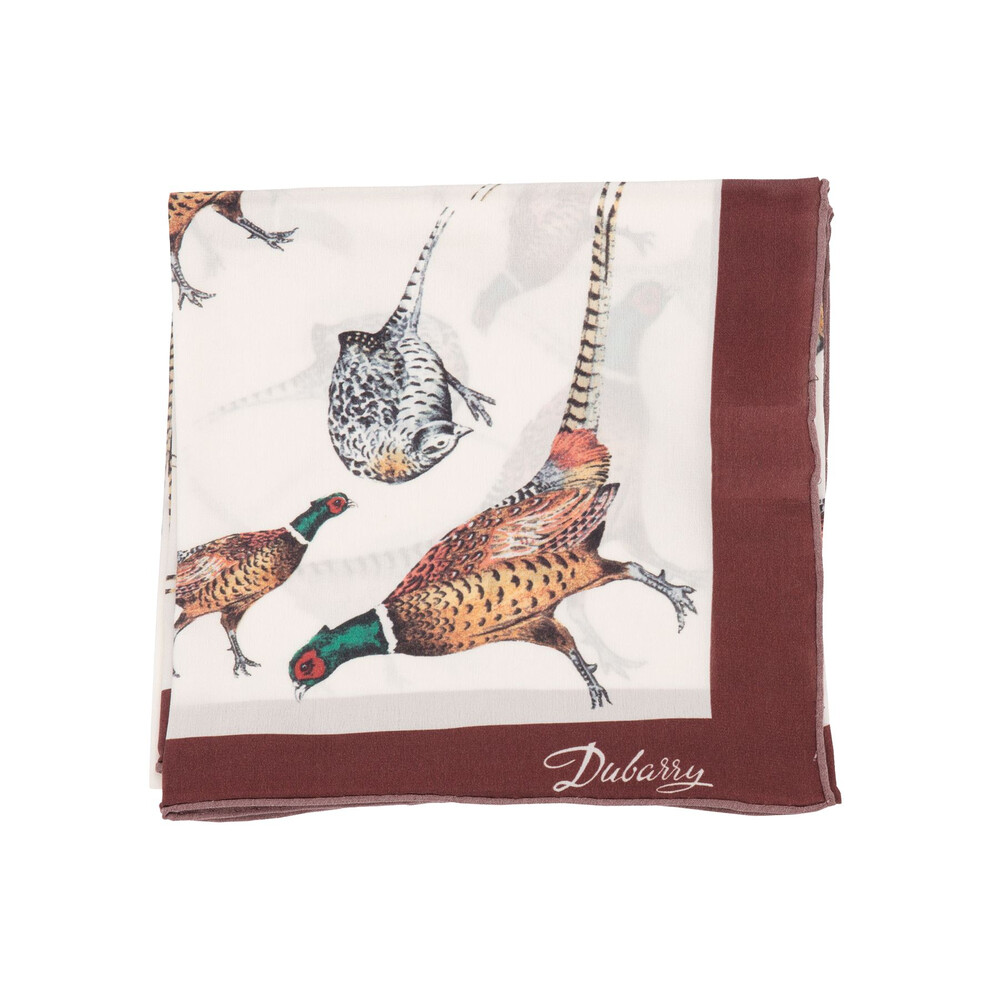 Dubarry Tullynally Scarf - Pheasant