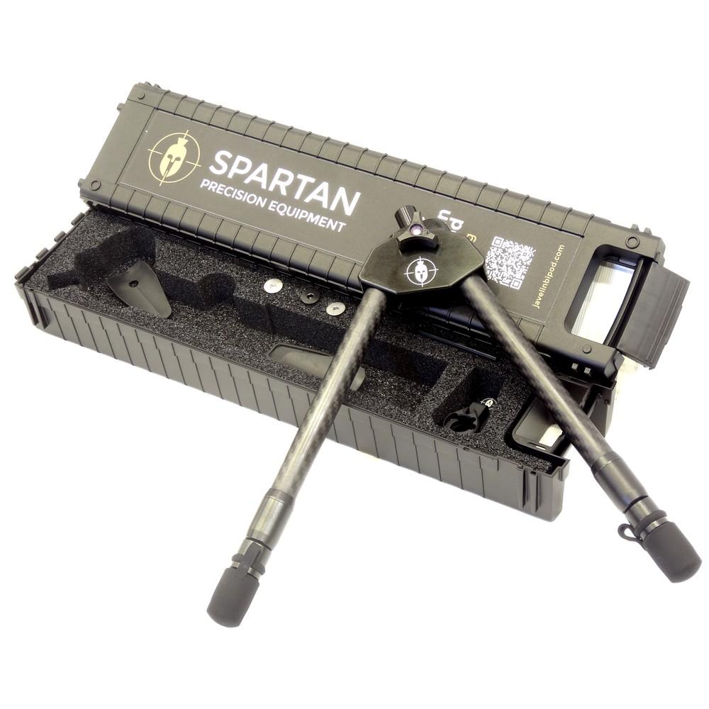 Spartan Javelin Bi-Pod - Long - 22-32cm