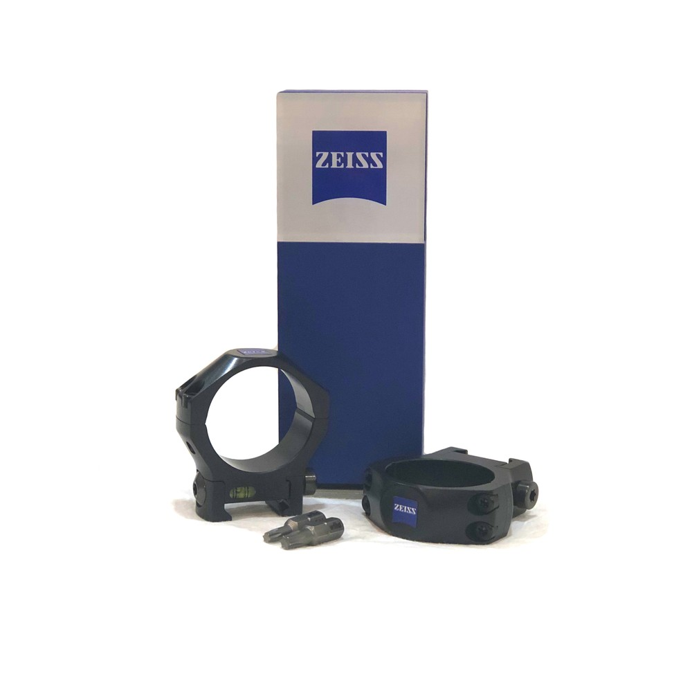 Zeiss Scope Rings - 36mm - Suitable For V8 Scopes