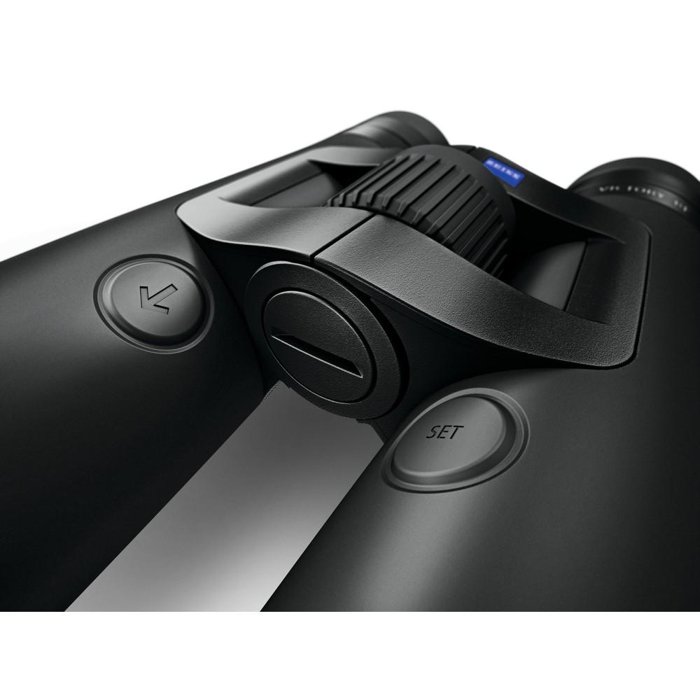 Zeiss Victory RF (Range Finder) Binoculars - 8x42 Black