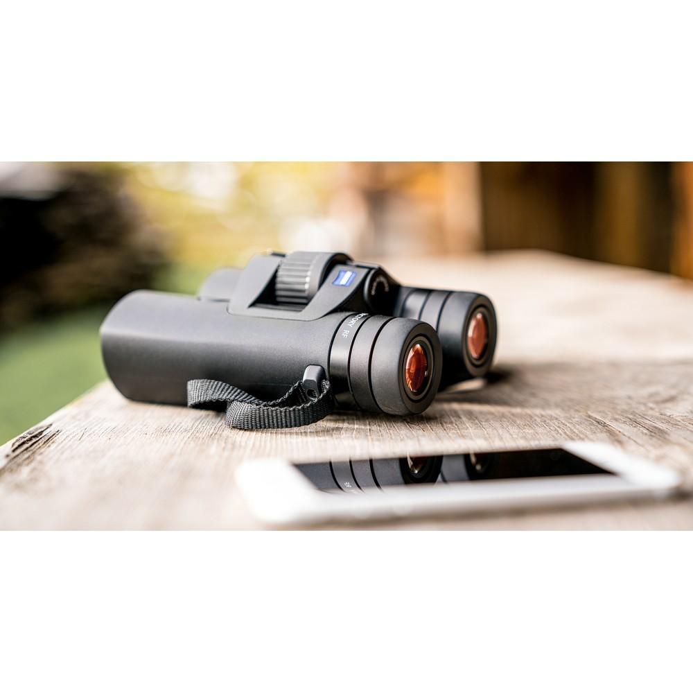 Zeiss Victory RF (Range Finder) Binoculars - 8x42 Unknown