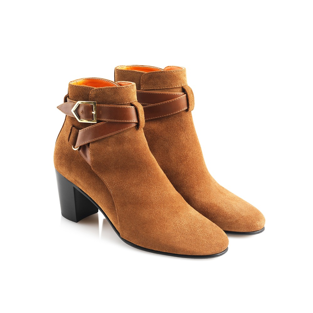 Fairfax & Favor Fairfax & Favor Kensington Boot - Tan