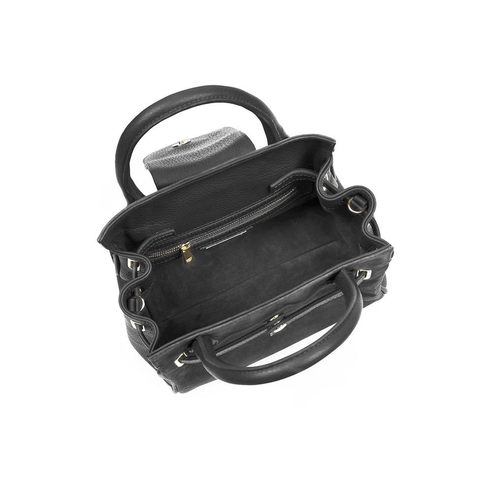 Fairfax & Favor Mini Windsor Handbag - Grey Grey