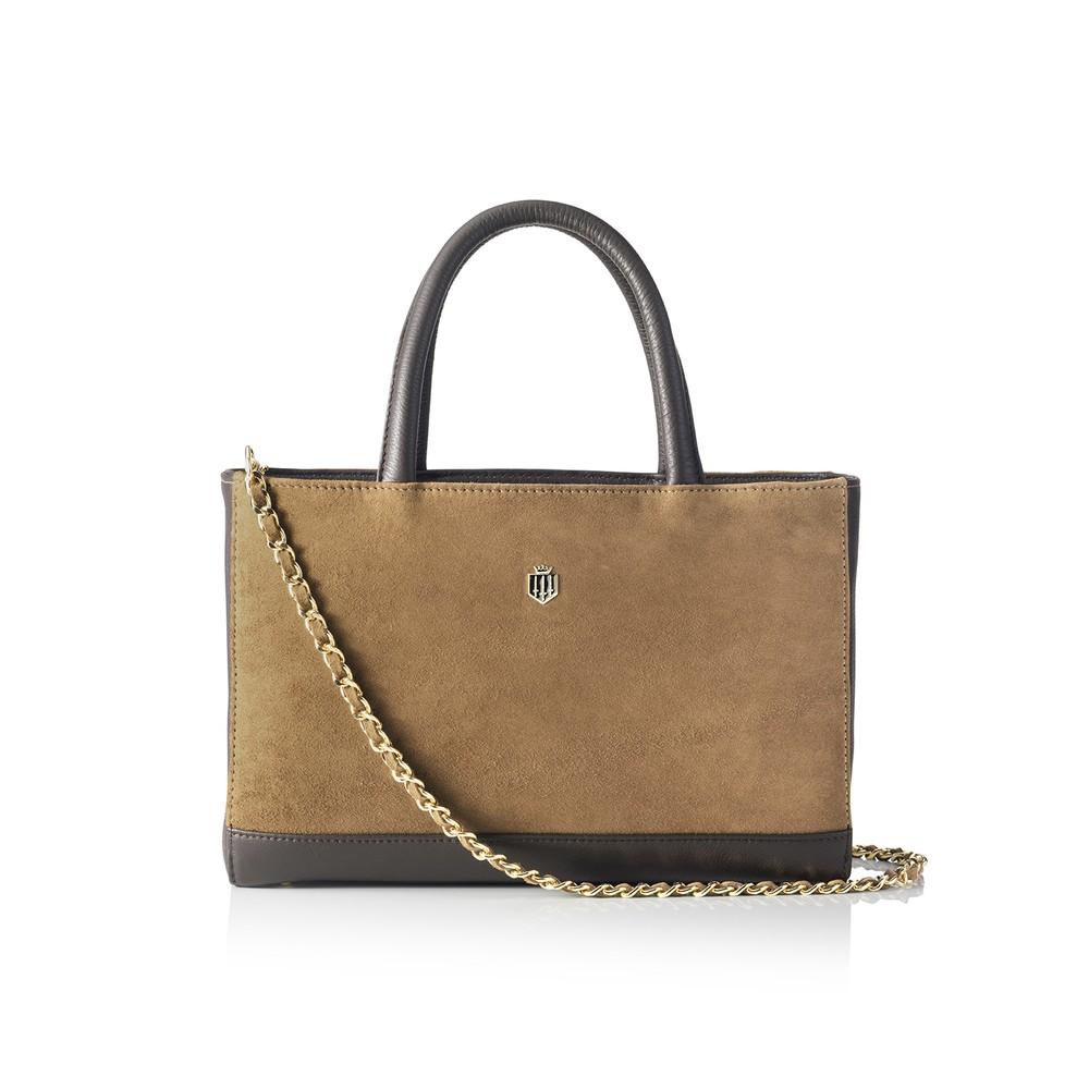 Fairfax & Favor Pembroke Bag - Tan Tan