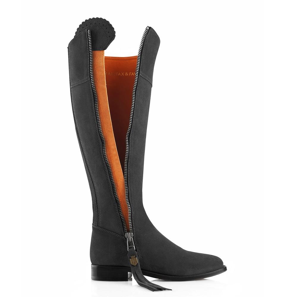 Fairfax & Favor Regina Boot Grey