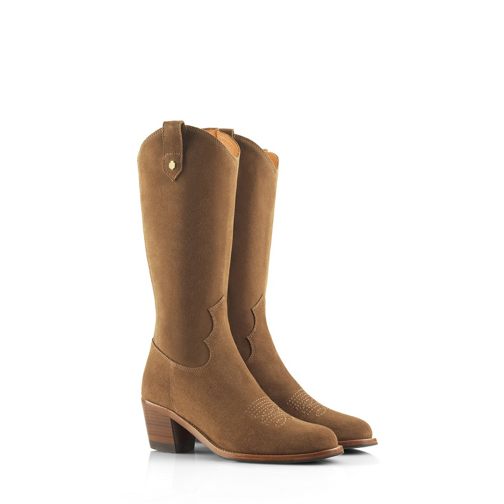 Fairfax & Favor Fairfax & Favor Rockingham Boot