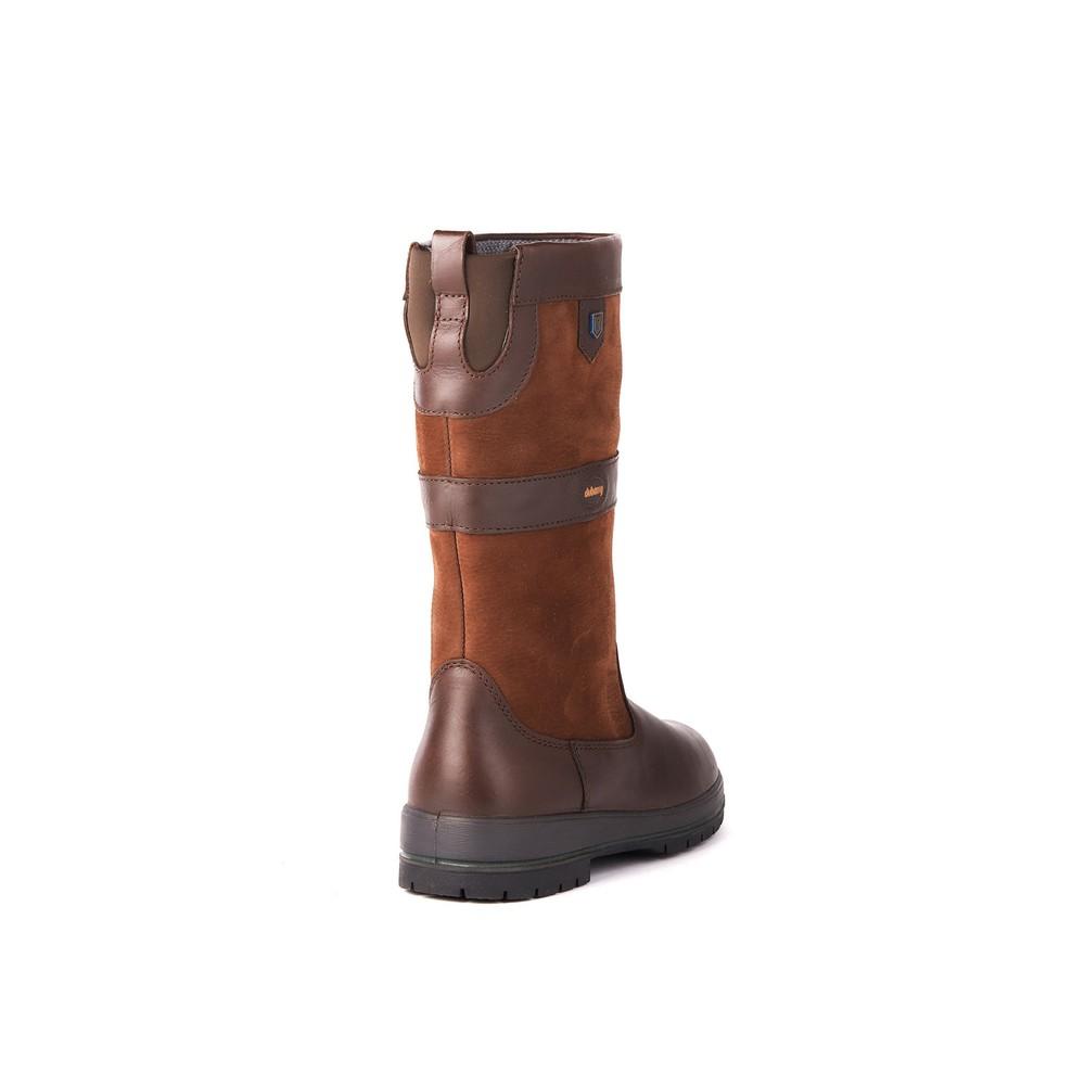 Dubarry Donegal Winter Boot - Walnut Walnut