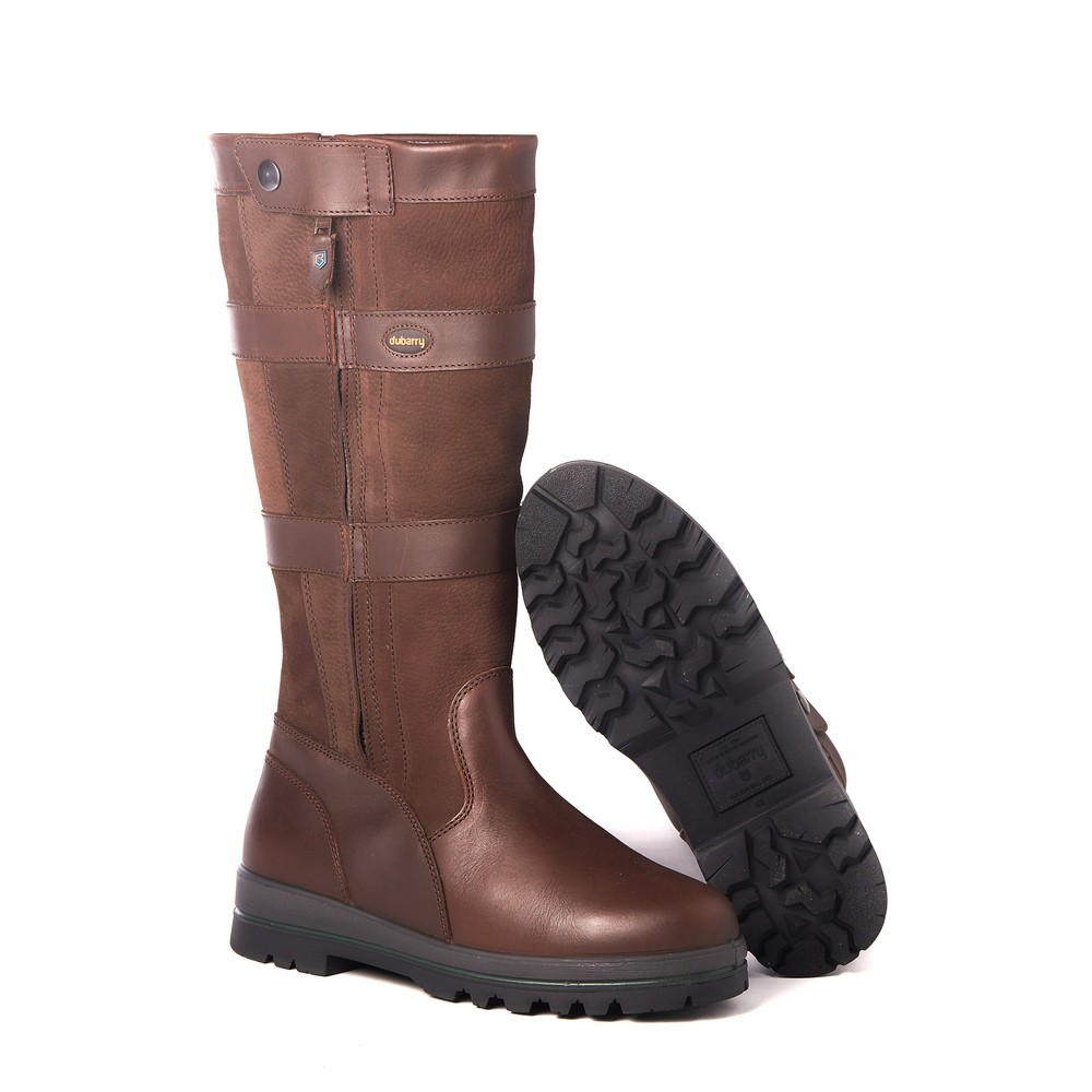 Dubarry Wexford Boot - Java Java