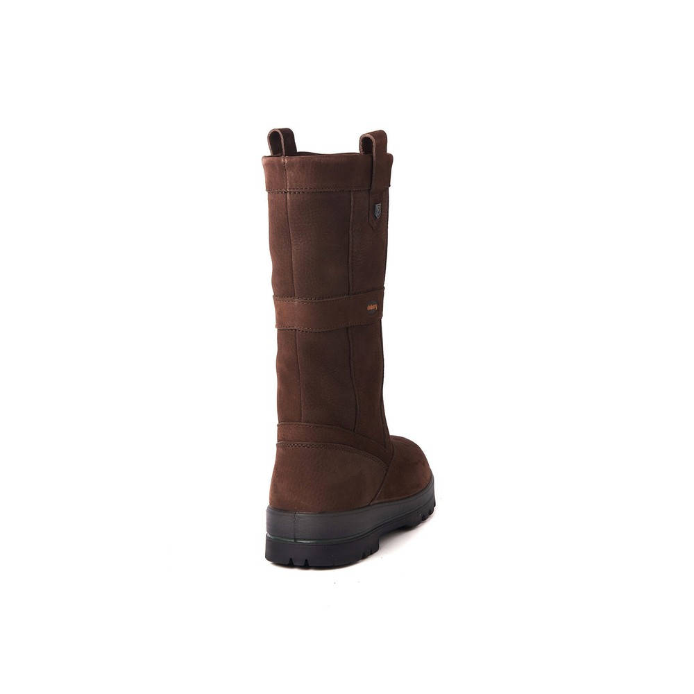 Dubarry Meath Country Boot - Java Java