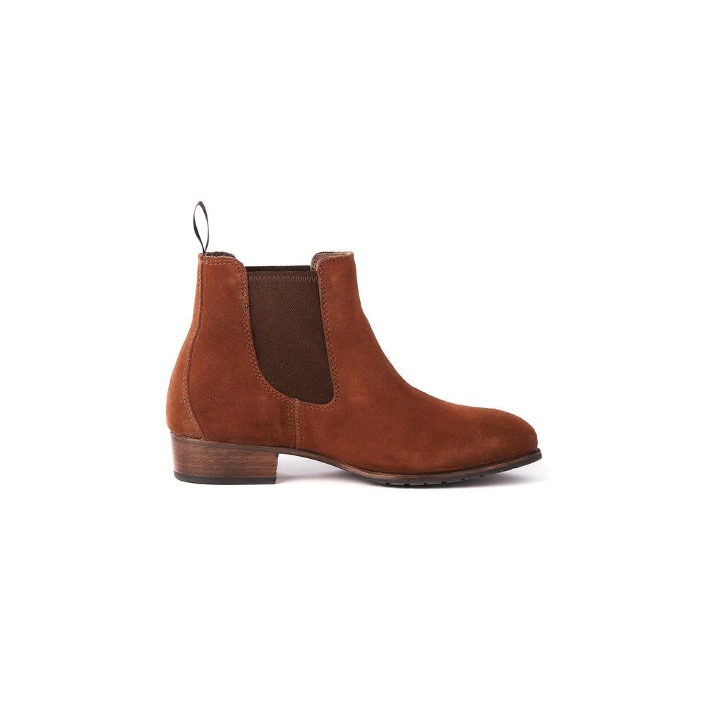 Dubarry Cork Boot Russet