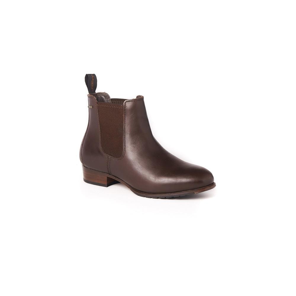 Dubarry Cork Boot Mahogany
