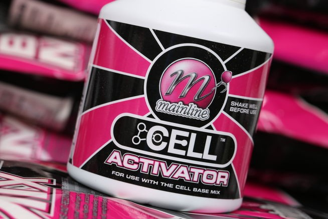 Mainline Baits Activator - Cell