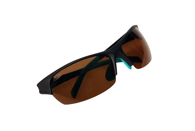 Drennan Aqua Sight Sunglasses Brown