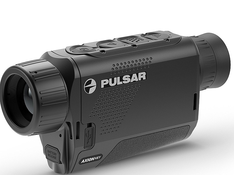 Pulsar Axion Key XM30 Thermal Imaging Spotter