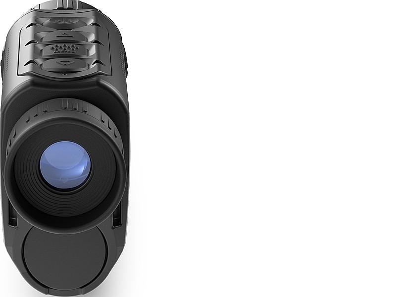 Pulsar Axion Key XM30 Thermal Imaging Spotter Black
