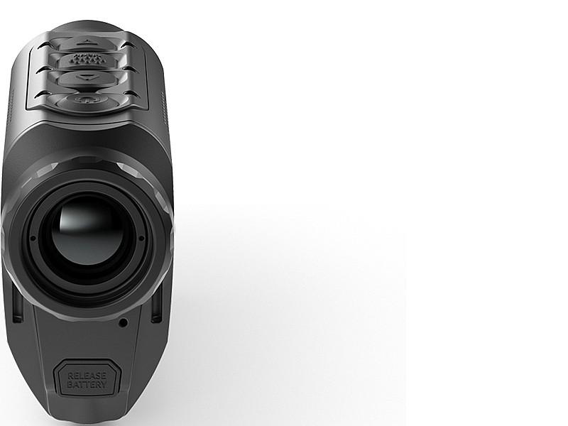 Pulsar Axion Key XM22 Thermal Imaging Spotter Black