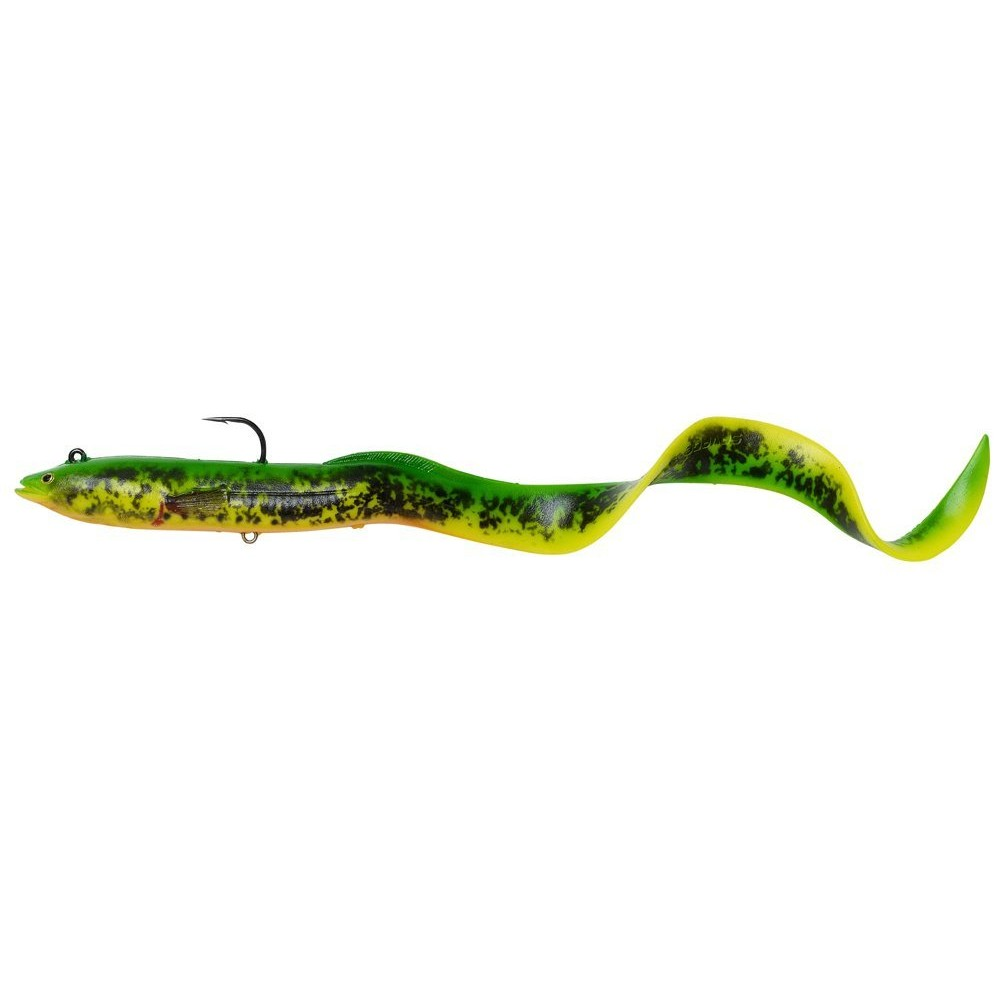 Savage Gear 4D Real Eel Assorted