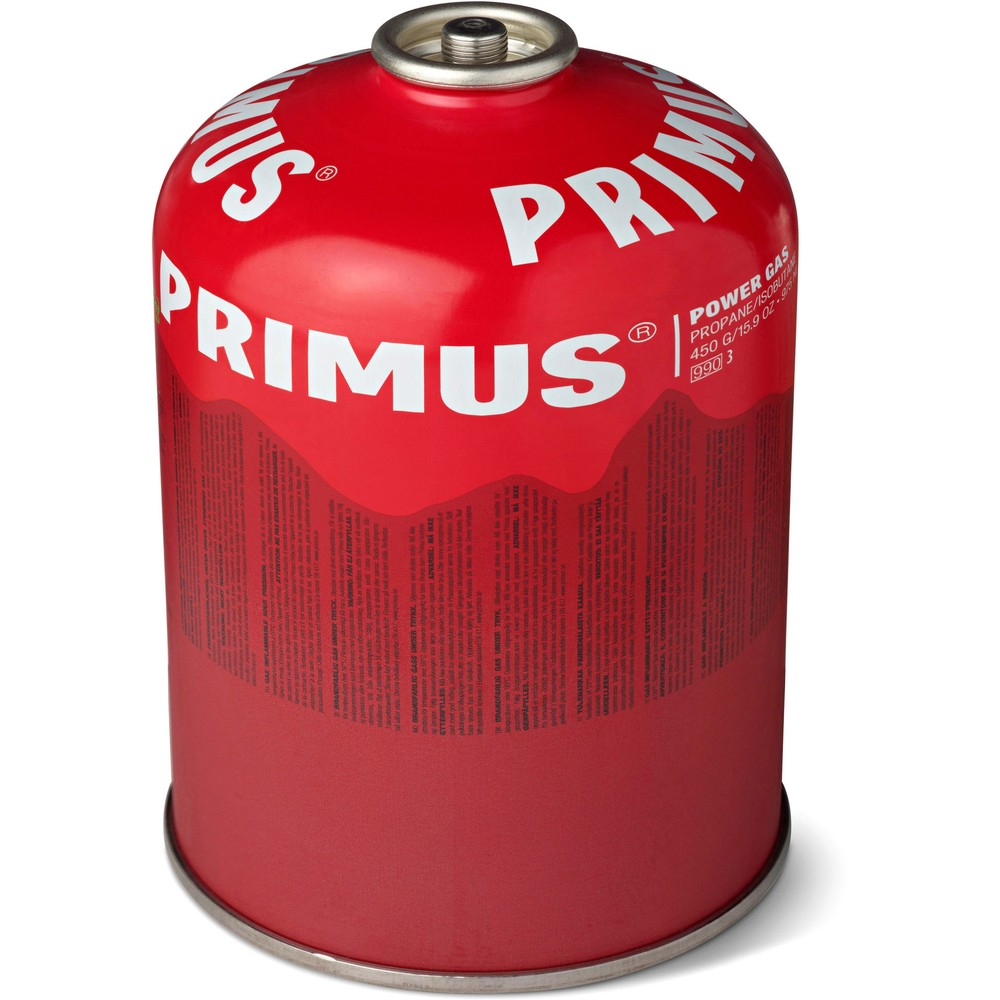 Primus Power Gas - 450g Red