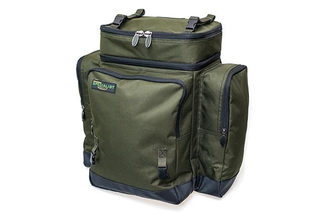 Drennan Specialist Rucksack - 40L Green