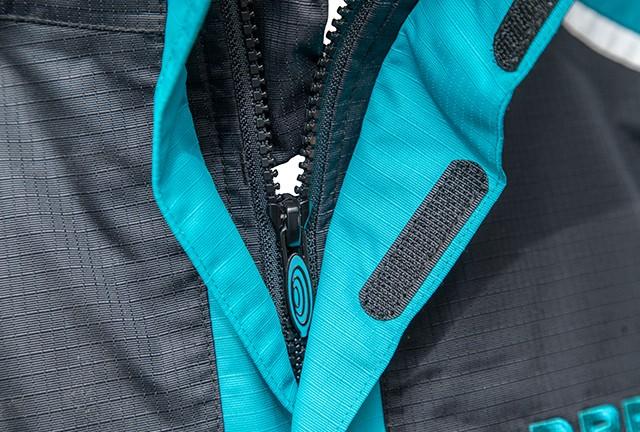 Drennan 25K Thermal Jacket Blue Multi