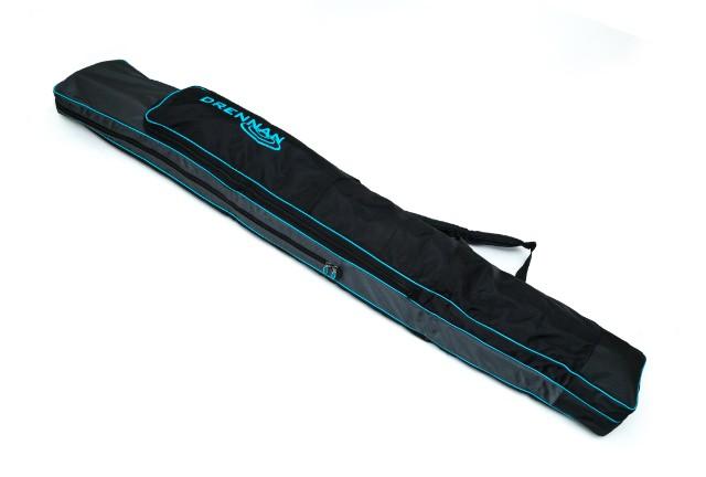 Drennan 4-6 Half Zip Rod Tube Holdall