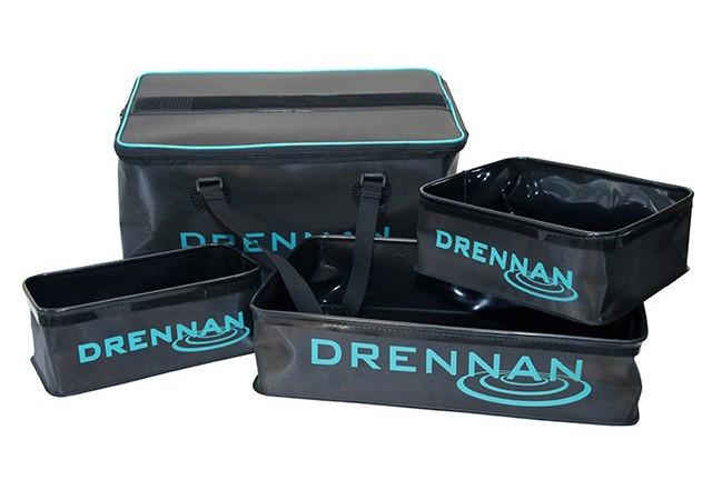 Drennan 4 Part Modular Bait System - 30L