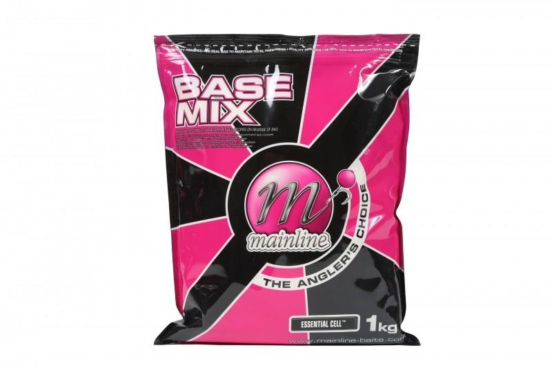 Mainline Baits Base Mix 1kg