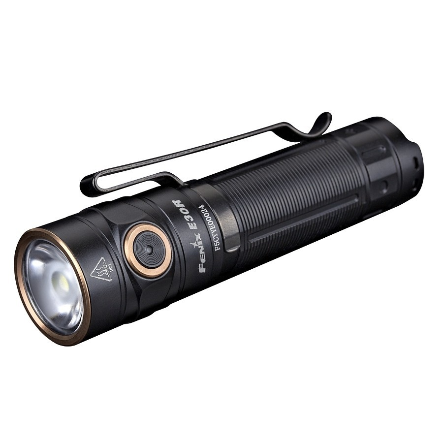 Fenix E30R Rechargeable Torch