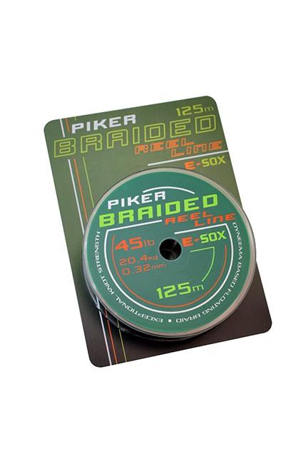 Drennan E-Sox Piker Braided Reel Line