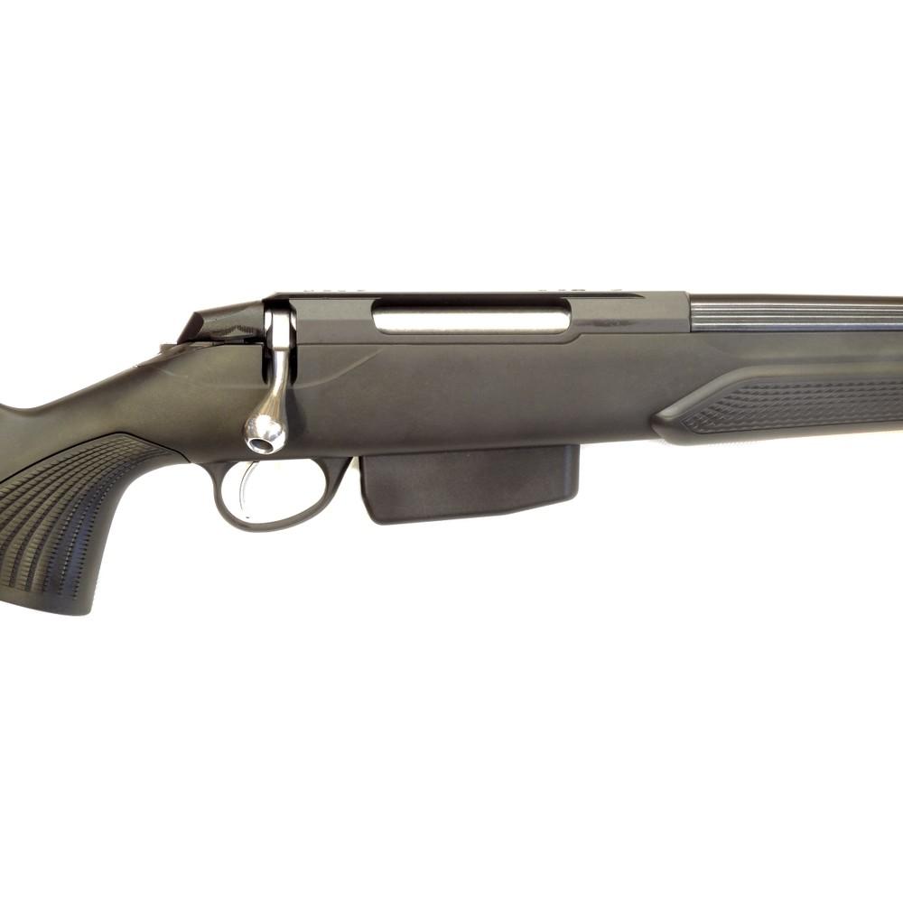 Tikka T3x Varmint Rifle Black