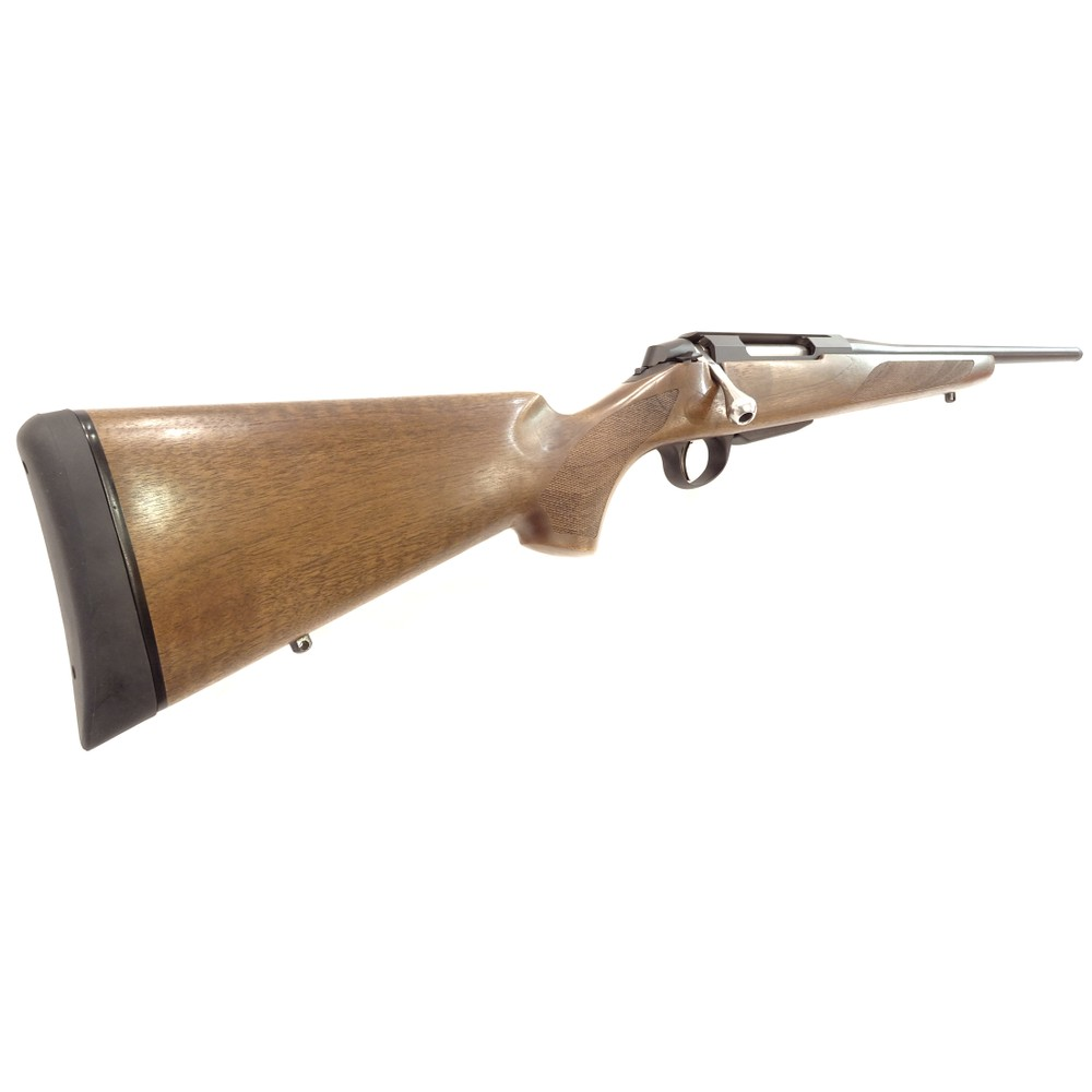Tikka T3x Hunter Rifle Walnut