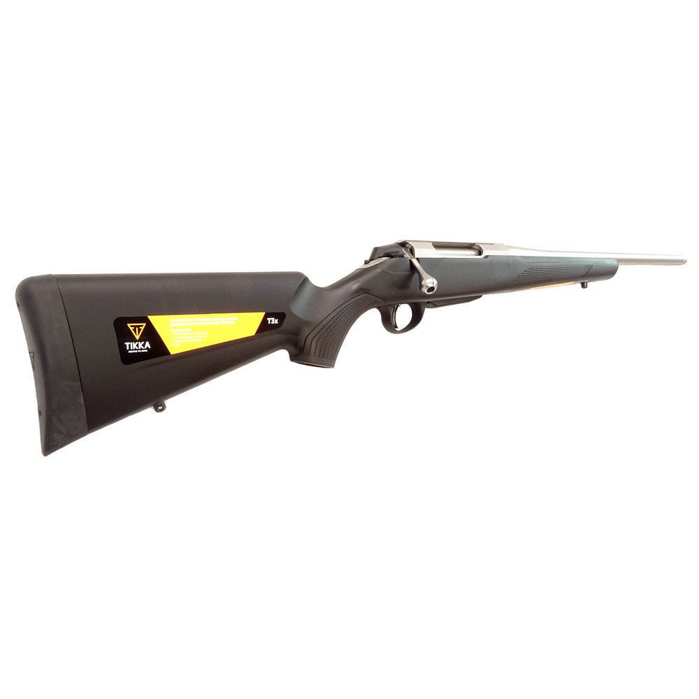 Tikka T3x Lite Stainless Rifle Synthetic