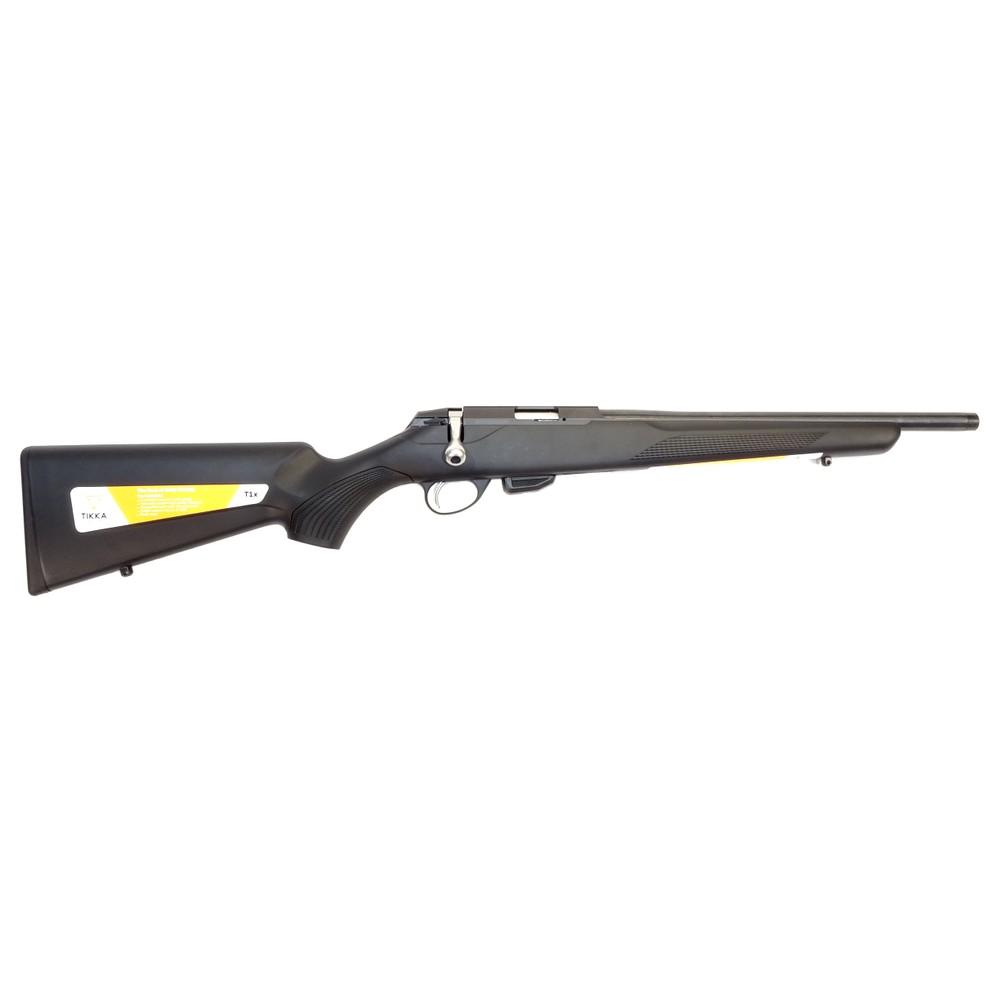 """Tikka T1x MTR Rifle - 16"""""""