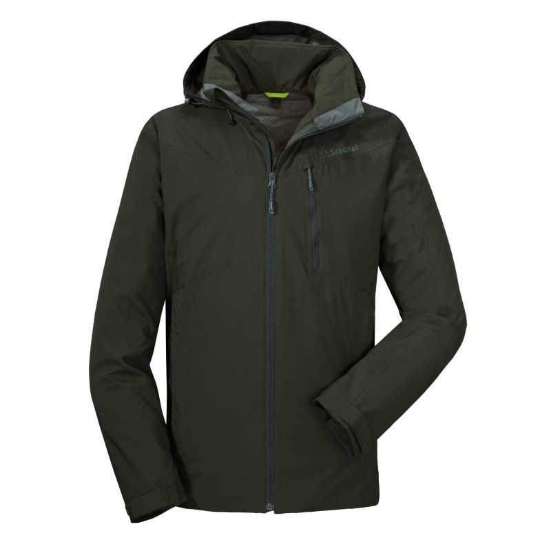 "Schoffel Barent Jacket - 40"" Chest"
