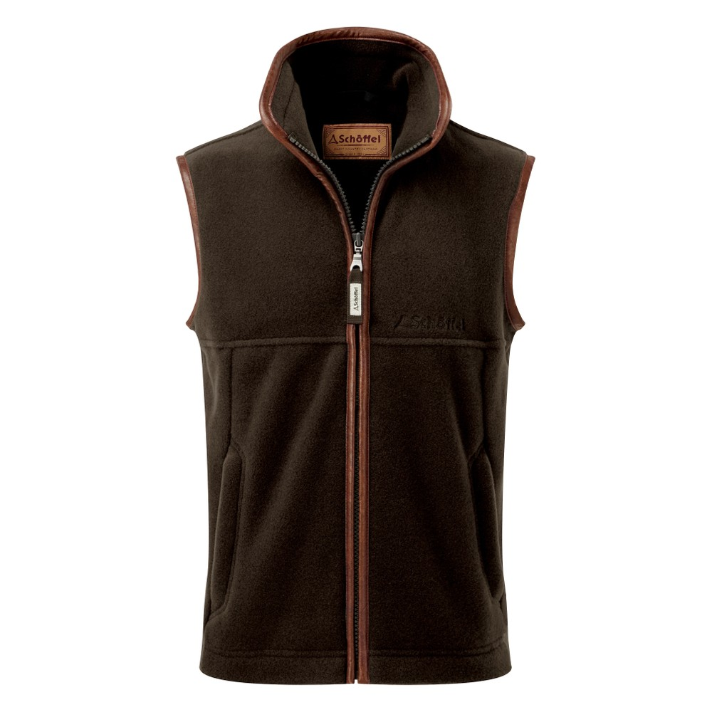 Schoffel Little Oakham Fleece Gilet