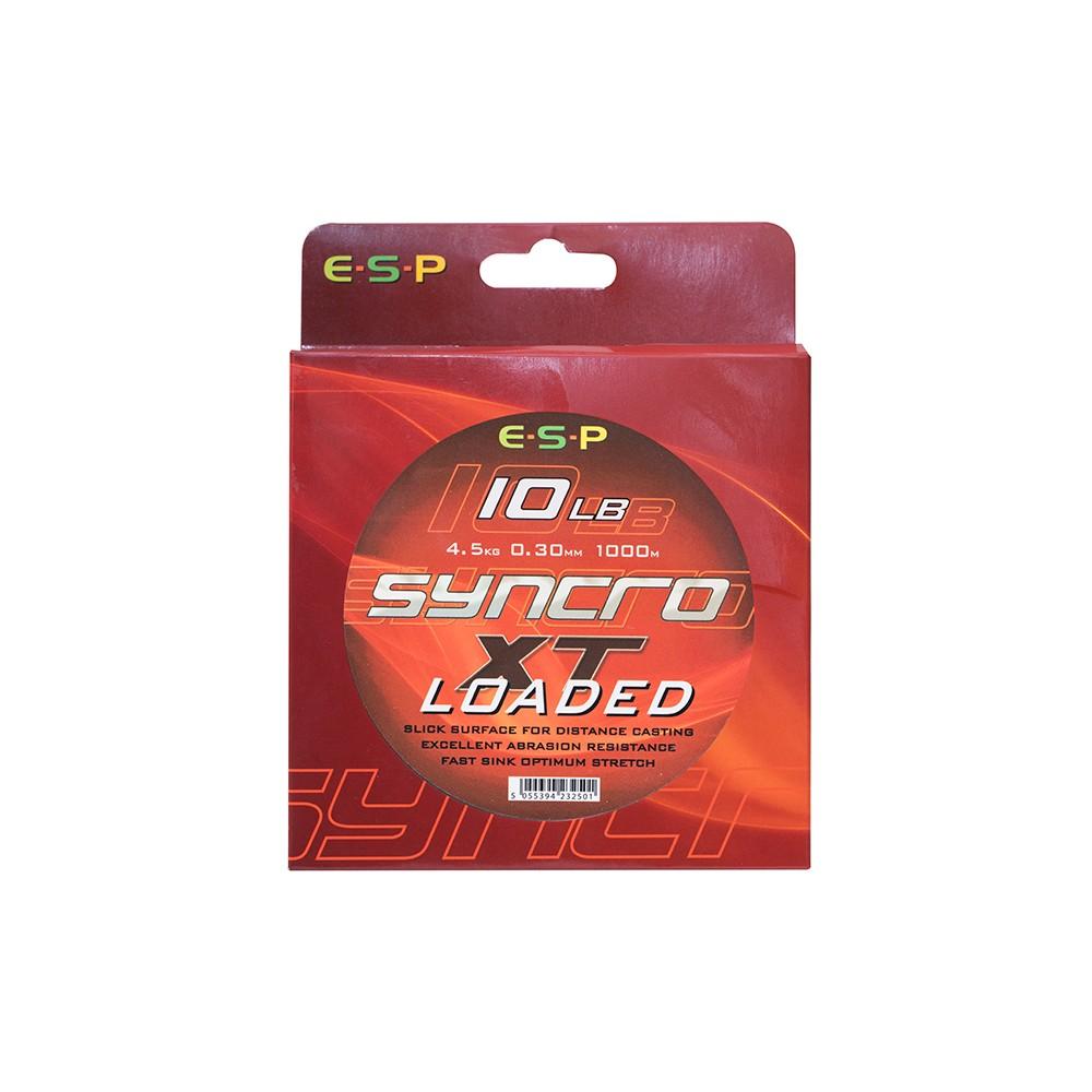 ESP Syncro XT Loaded Olive