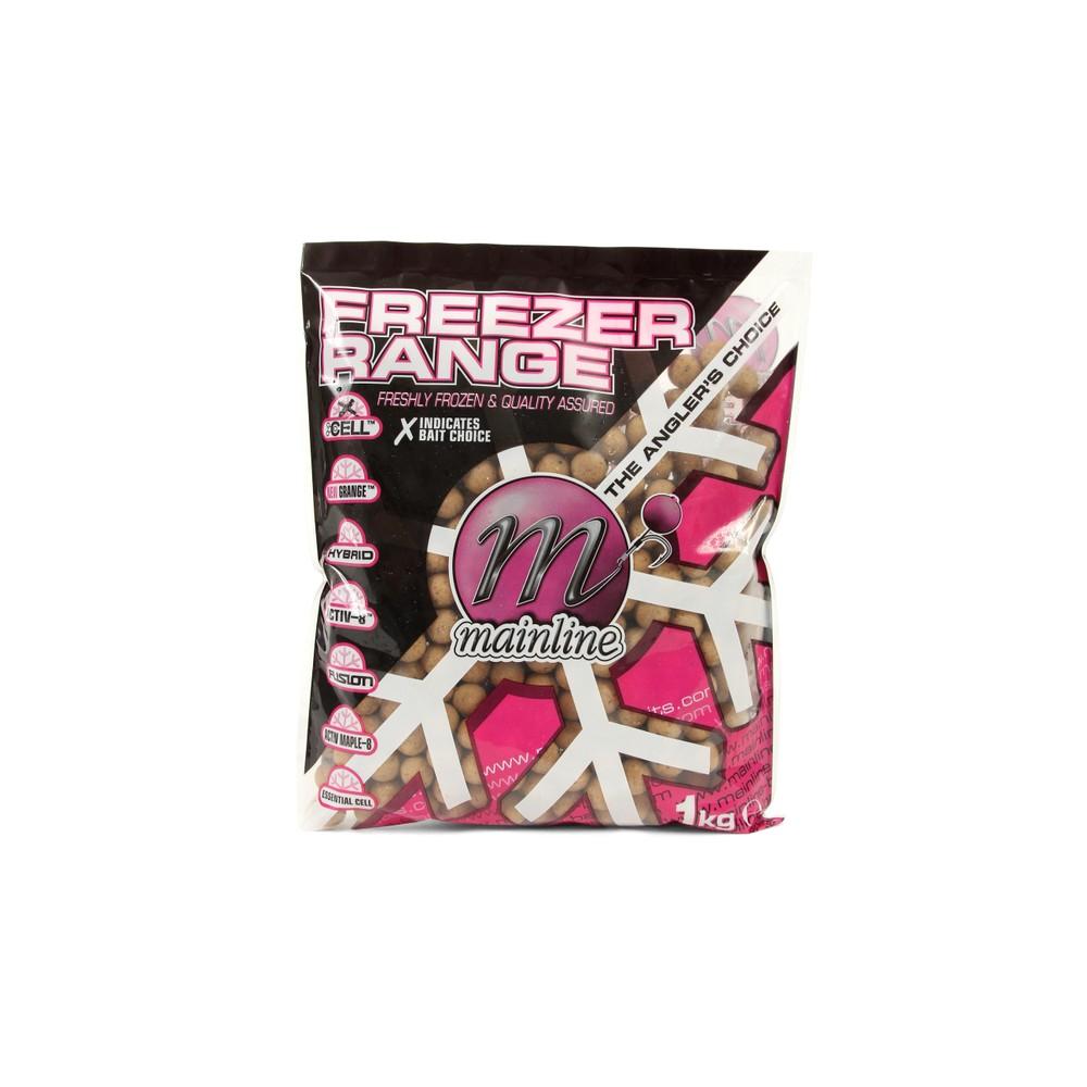 Mainline Baits Freezer Boilies 5kg - Cell