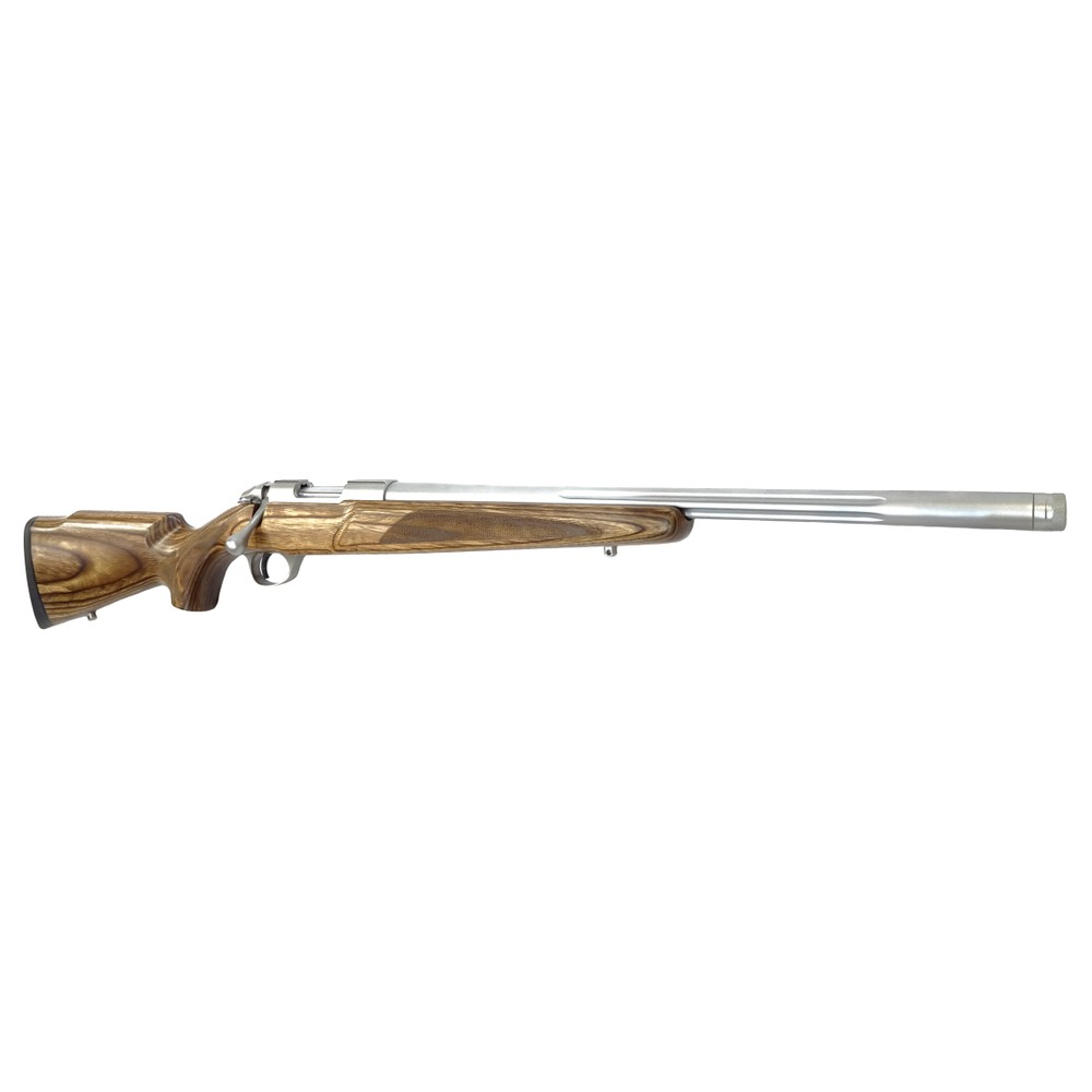 Sako 85 Varmint Laminated Stainless Rifle Laminate