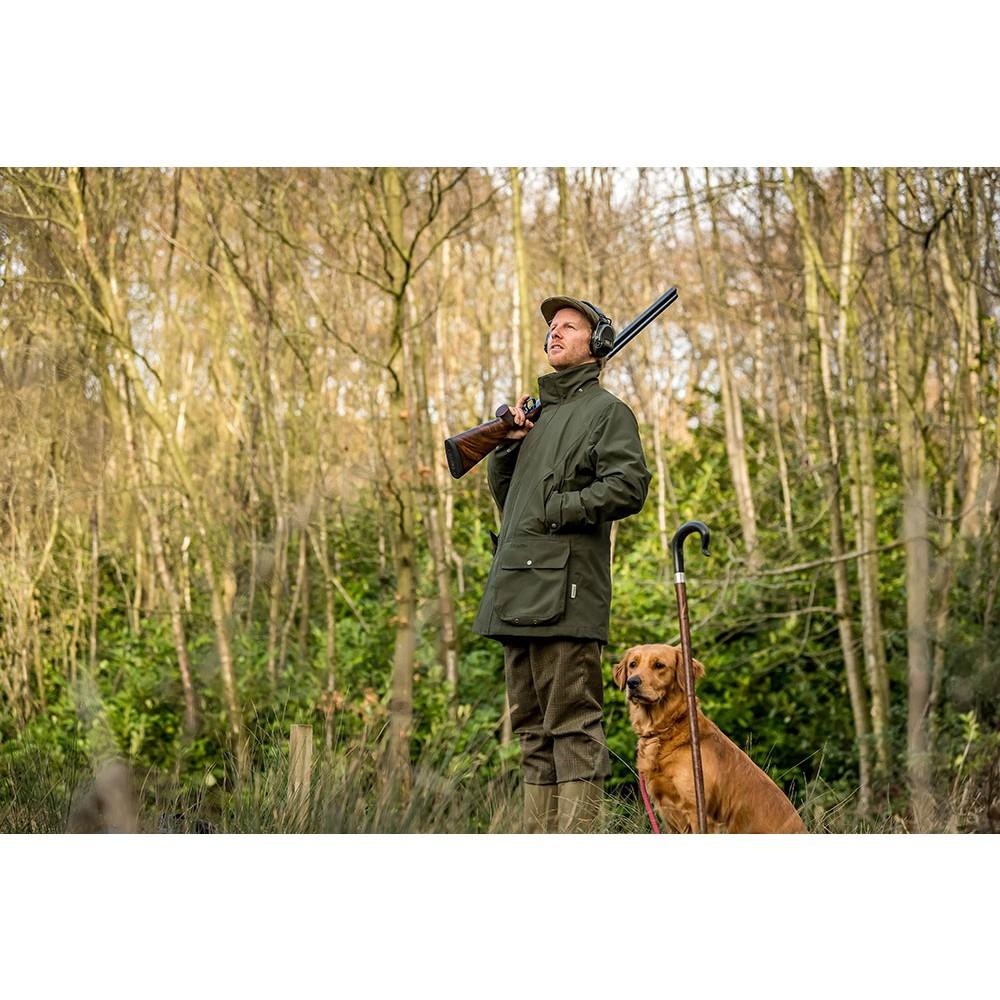 Schoffel Ptarmigan Extreme II Coat Woodland