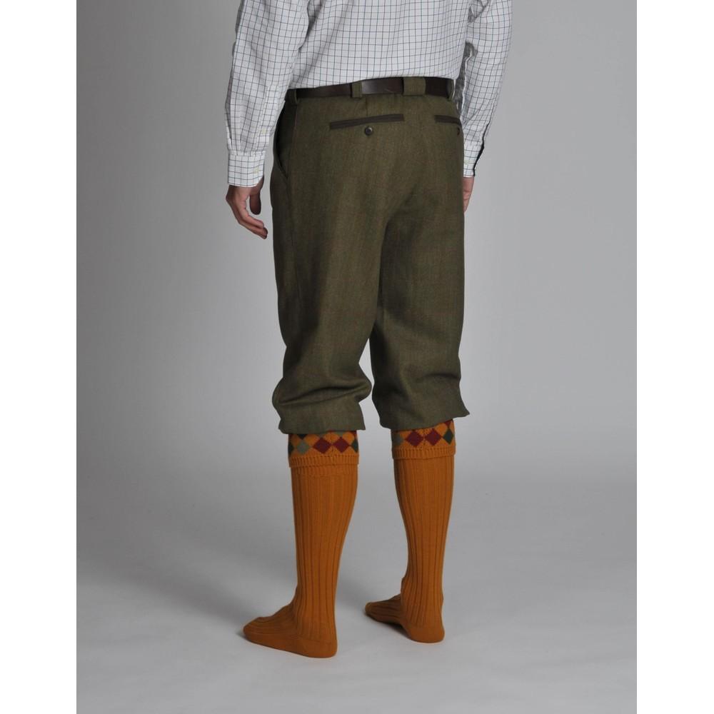 Schoffel Ptarmigan Tweed Plus 2's - Sandringham Sandringham