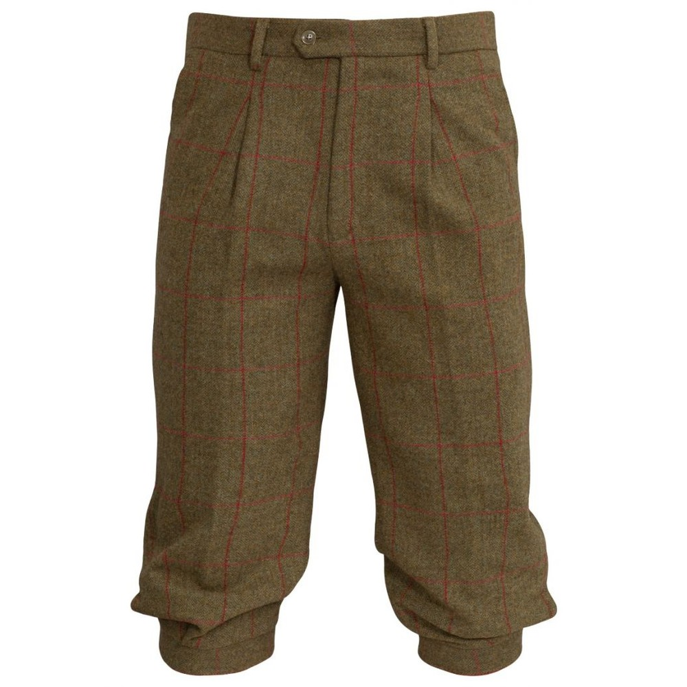 Alan Paine Alan Paine Combrook Tweed Breeks - Sage