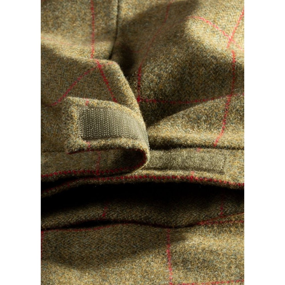 Alan Paine Combrook Tweed Breeks Sage