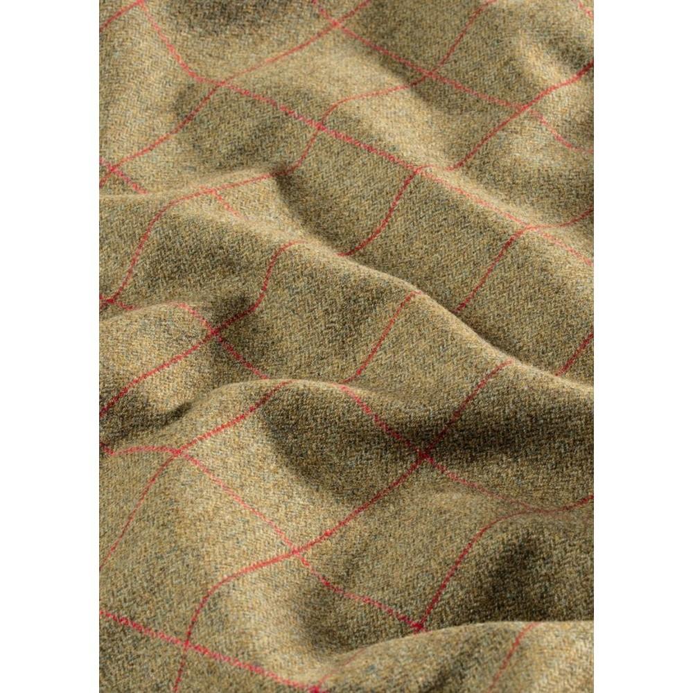 Alan Paine Combrook Tweed Breeks - Sage Green