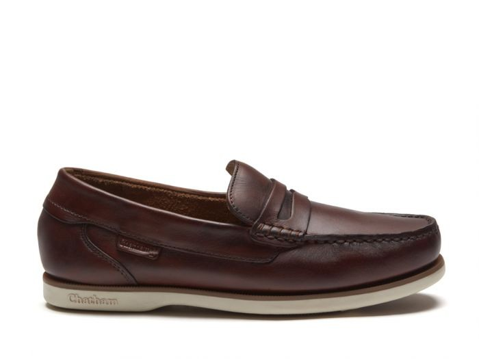 Chatham Chatham Faraday Loafer Shoe