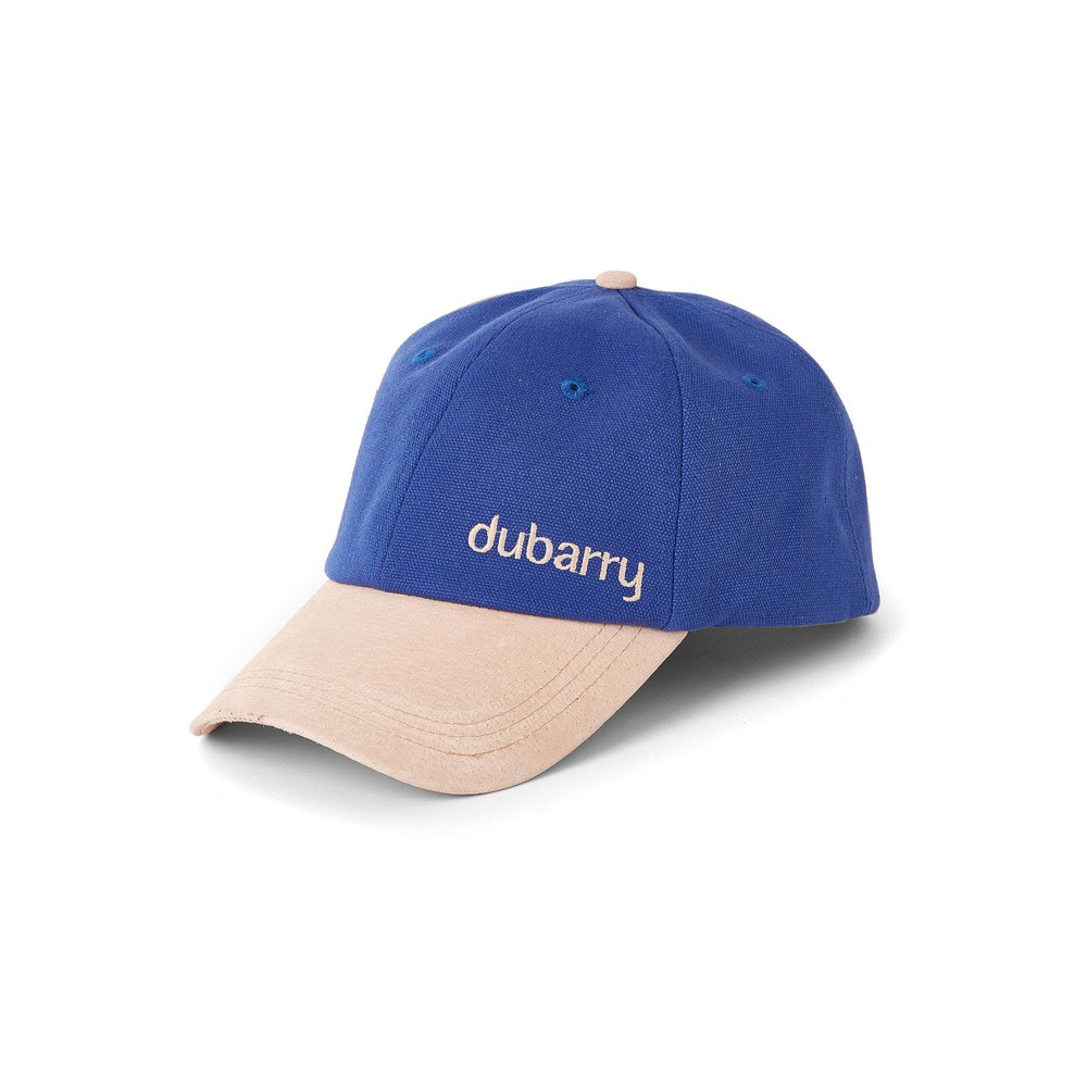 Dubarry Causeway Cap - Royal Blue Royal Blue