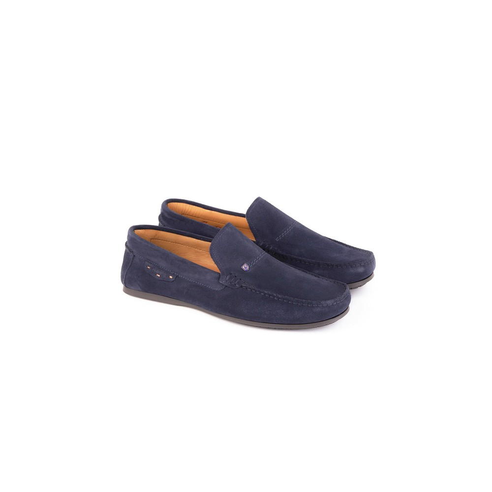 Dubarry Dubarry Tobago Men's Loafer - French Navy